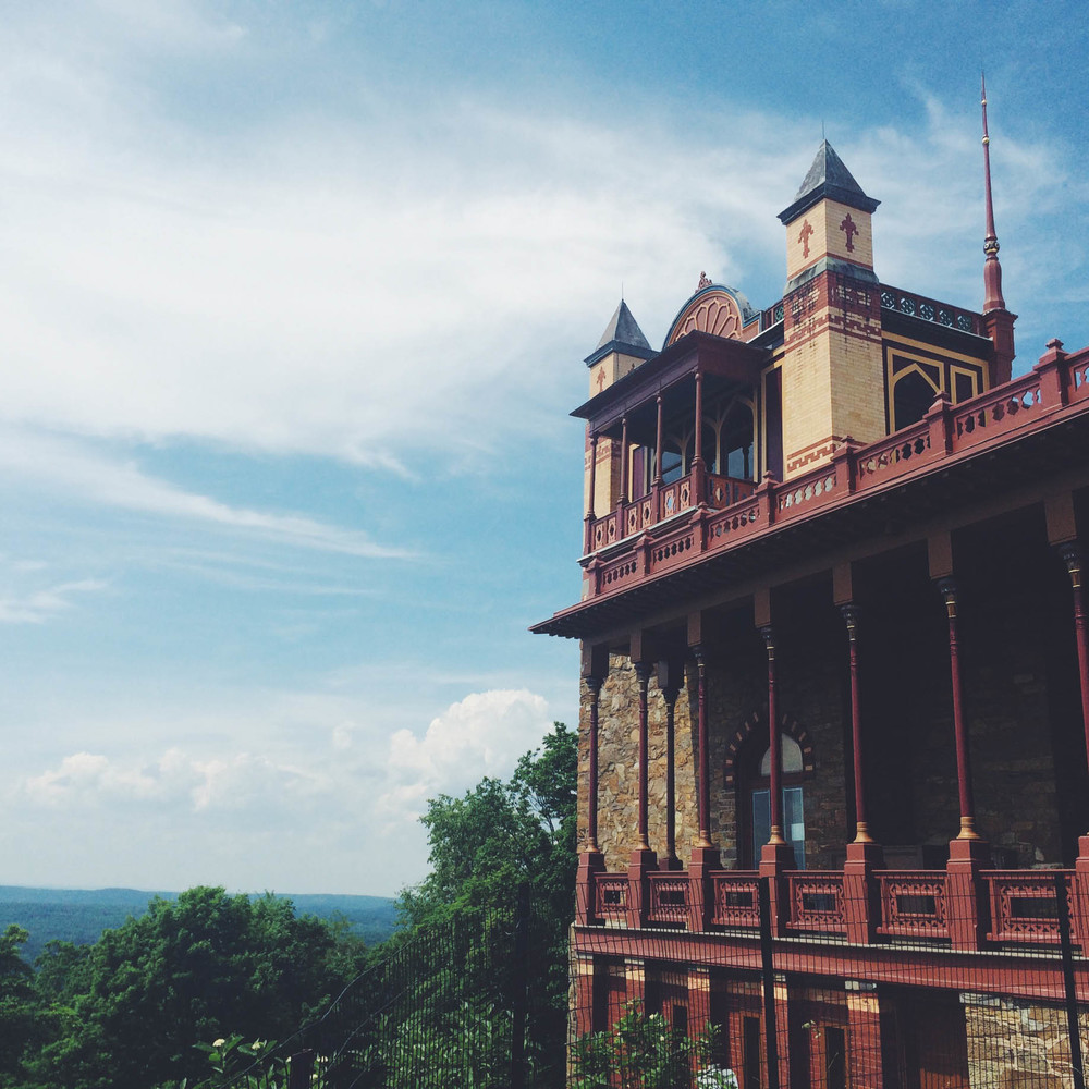 Olana Historic Site