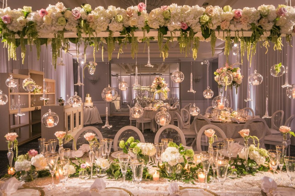 Luxe Inspiration at the Four Seasons Palm Beach  Sara Kauss Photography