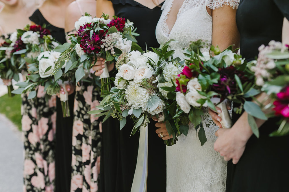 A Gorgeous Fête at the Harvard Art Museum  Emily Tebbetts Photography