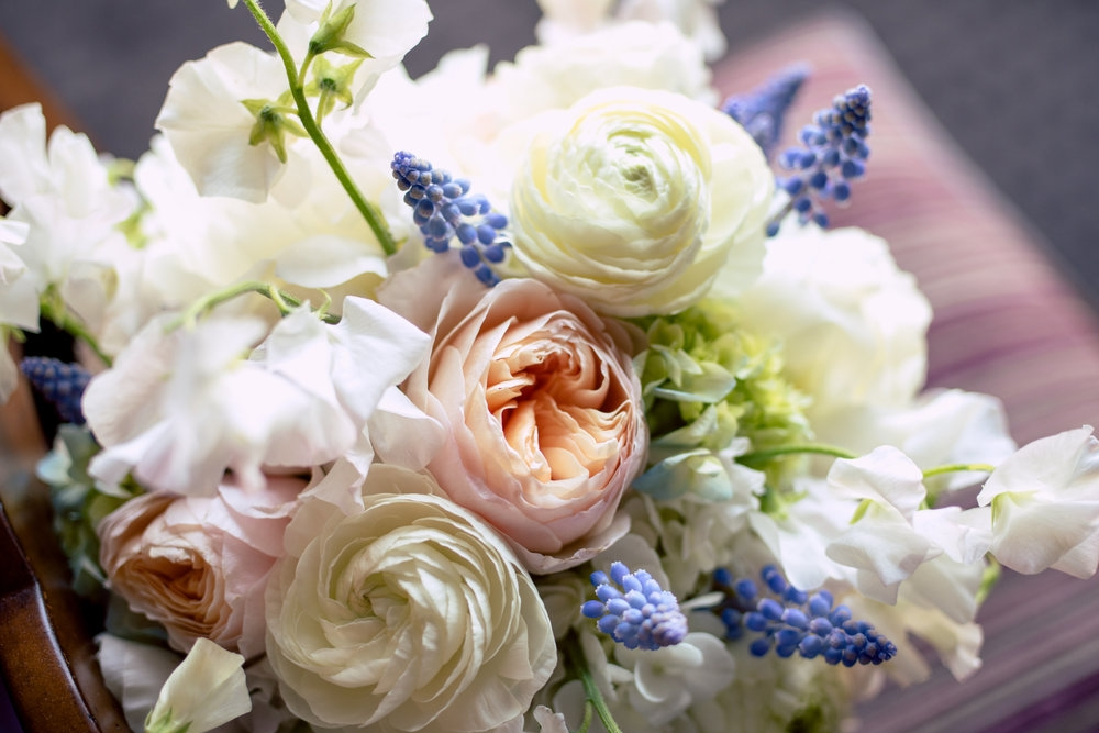 Lush Spring Wedding at the Pinehills Golf Club  Once Like A Spark Photography