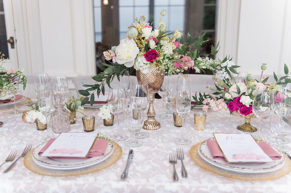 Elegant Photoshoot at Blithewold Mansion  Lynne Reznick Photography