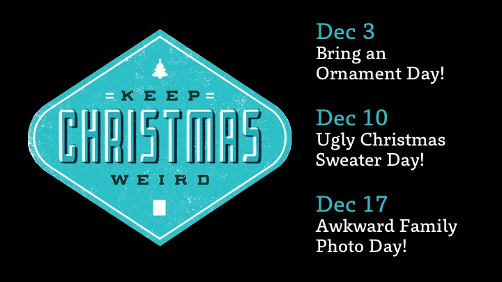 Keep Christmas Weird December Announcement.jpg