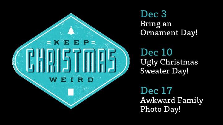 Keep Christmas Weird December Announcement.jpg