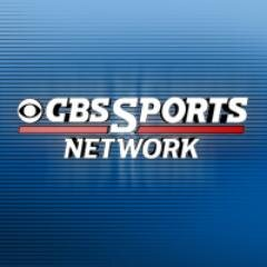 cbs sports network logo
