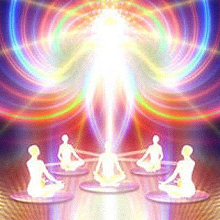 Mediumship with Compassionate Deities