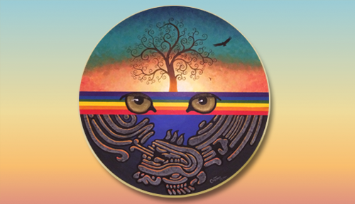 Shamanic and Energy Play Circle