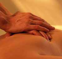 Deep Tissue Massage can feel comforting and relaxing at the same time