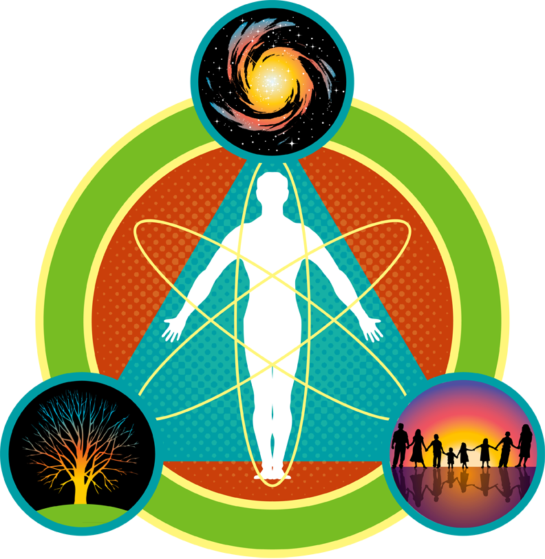 The energies of the Ancestors and Family, Nature, and the Cosmos affect our physical bodies. Blending massage and bodywork with energy medicine and energy healing to relieve your pain and suffering is what I'm all about.