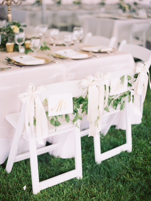 Petals to Platinum Nebraska Tent Wedding