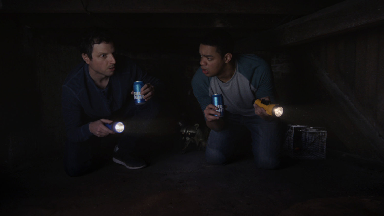 Bud light between friends sezay altinok creative bud light between friends tv commercial blbf01g blbf03g blbf02g aloadofball Images