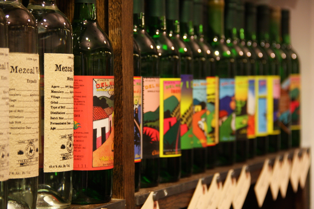 mezcal section 2.JPG