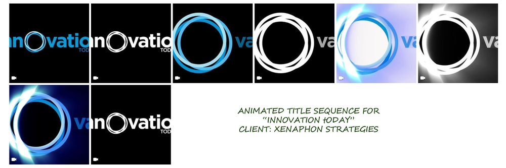 Just completed. Multiple animation sequences for Xenaphon Strategies.