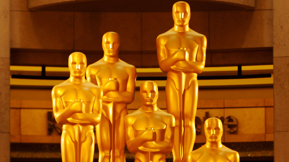 - The 2015 Oscars Red Carpet Live - ABCTechnical Director - Richard Ehrenberg
