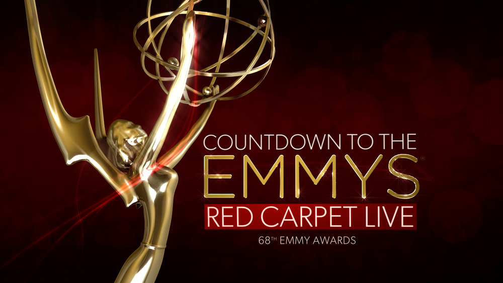 - Countdown to the Emmys, Red Carpet LiveLos Angeles, September 18, 2016Richard Ehrenberg, Technical Director