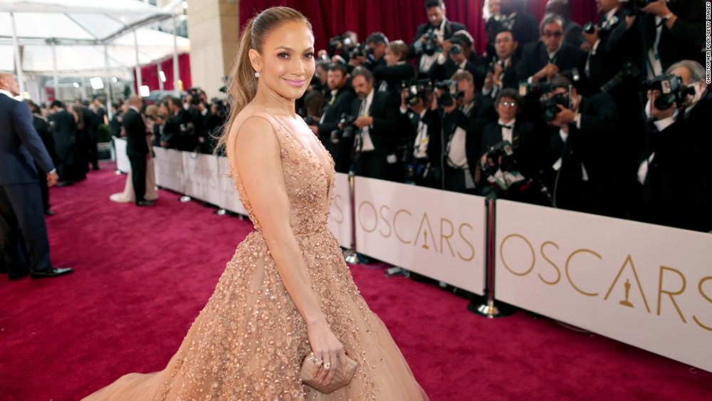 The 2015 Oscars Red Carpet Live