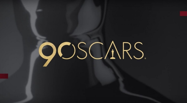 Oscars 90 - March 4th 2018 Los Angeles California