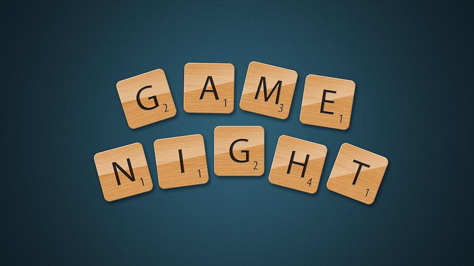 Harney Game Night