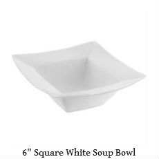 Square white rimmed soup bowl text.jpg