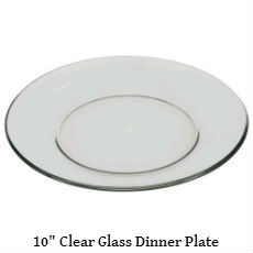 clear glass dinner plate 10 inch text.jpg