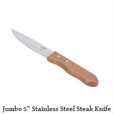 Jumbo stainless steel steak knife text.jpg