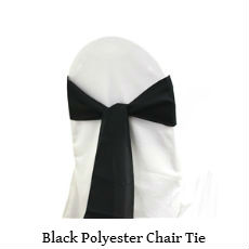 Black Poly chair tie text.jpg