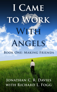 I CAME TO WORK WITH ANGELS - BOOK 1: MAKING FRIENDSMaking Friends tells of the adventure, exploration and discovery through profoundly fascinating conversations with many unseen Higher Beings and Intelligences of our Universe. Making Friends documents the one-on-one relationships developed over many years. Absolutely unique, the scope of this complete work is epic in nature, leading to a possible simple solution to humanity's current situation on Earth. https://www.blurb.ca/b/9508891-i-came-to-work-with-angels-book-one-making-friends