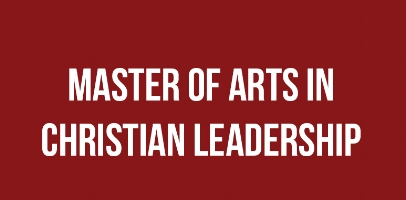 The Master of Arts in Christian Leadership (MACL) is a graduate theological education program designed for (1) men and women called to leadership roles or positions in a local church setting, para-church organizations, or the marketplace, and (2) those who are currently in leadership roles who are seeking to enhance their leadership skills both theologically and practically. The program provides students with a solid understanding of Biblical leadership principles and strategies, while preparing them to serve in leadership positions.