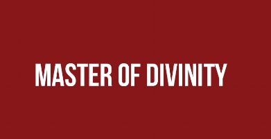 The Master of Divinity specializes in biblical interpretation and theology with a view toward social change, steeped in a Christian theological heritage. MDiv students should be able to defend and articulate the Christian ethical and theological system, produce scholarly biblical and theological research, and integrate these principles in all aspects of ministry leadership, development and administration.