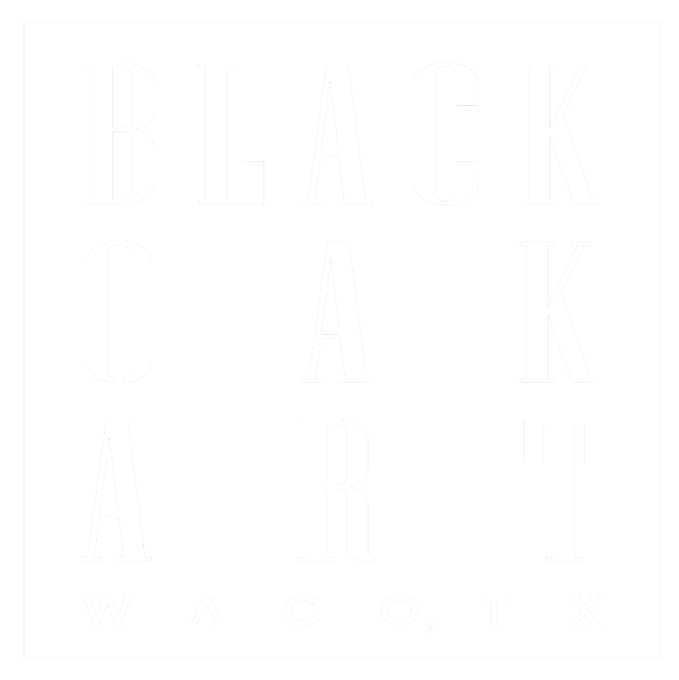 Black Oak Art