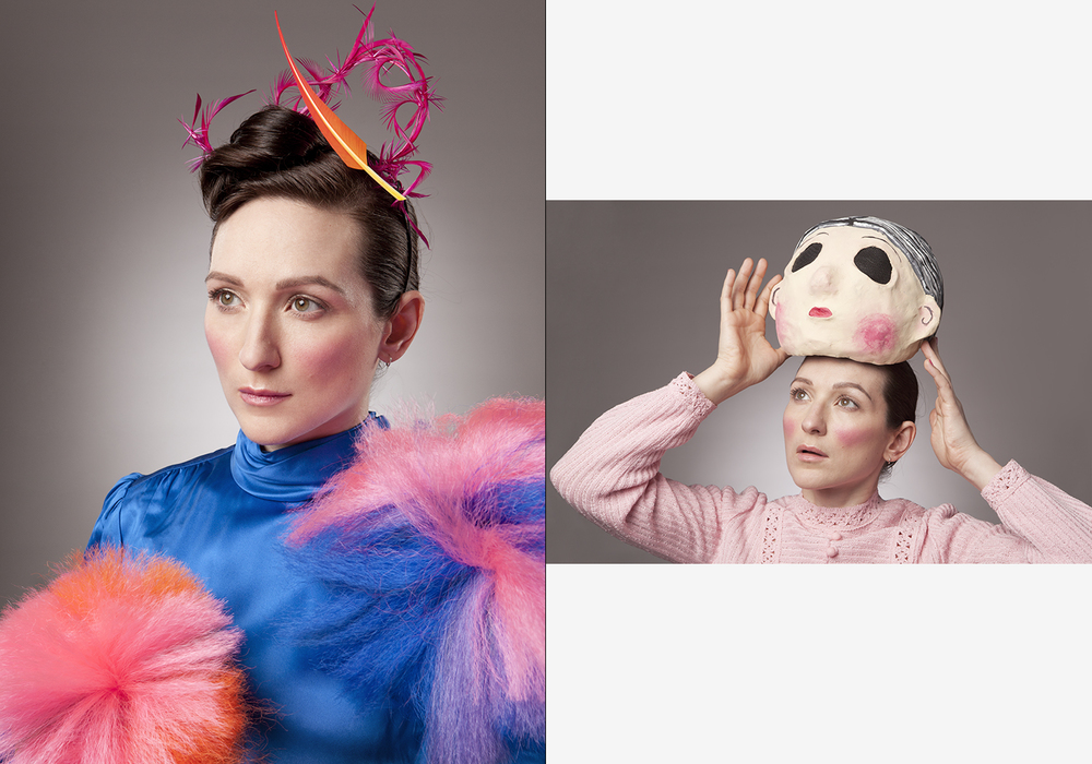 My Brightest Diamond, Musician. For Asthmatic Kitty Records.