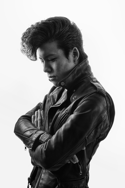 Johnny Daigo