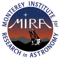 Monterey Institute for Research in Astronomy