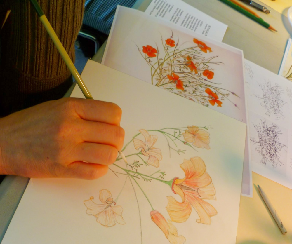 Botanical Arts