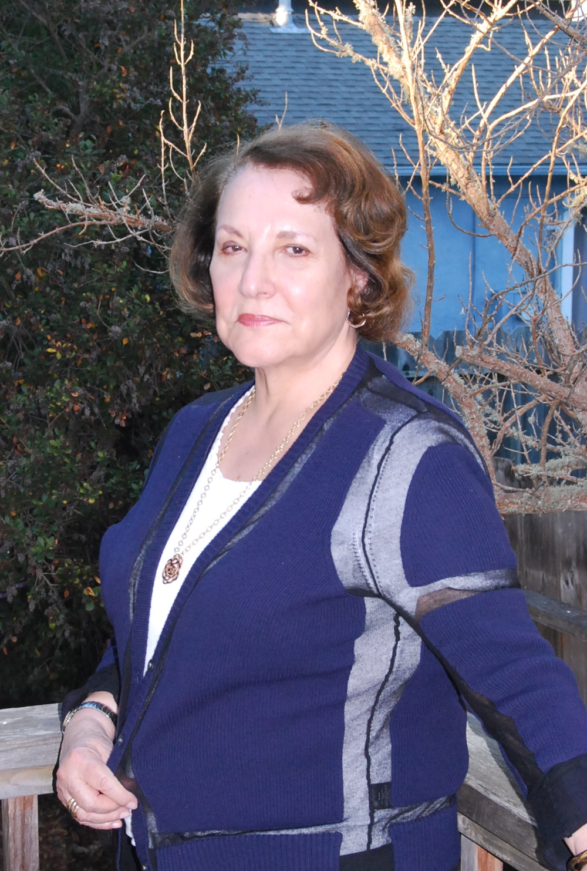 Maria Owen - Lyceum Board Member