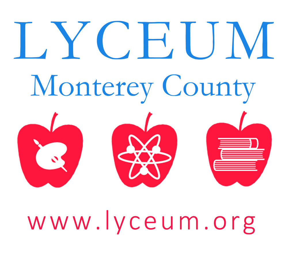 Blog — The Lyceum of Monterey County