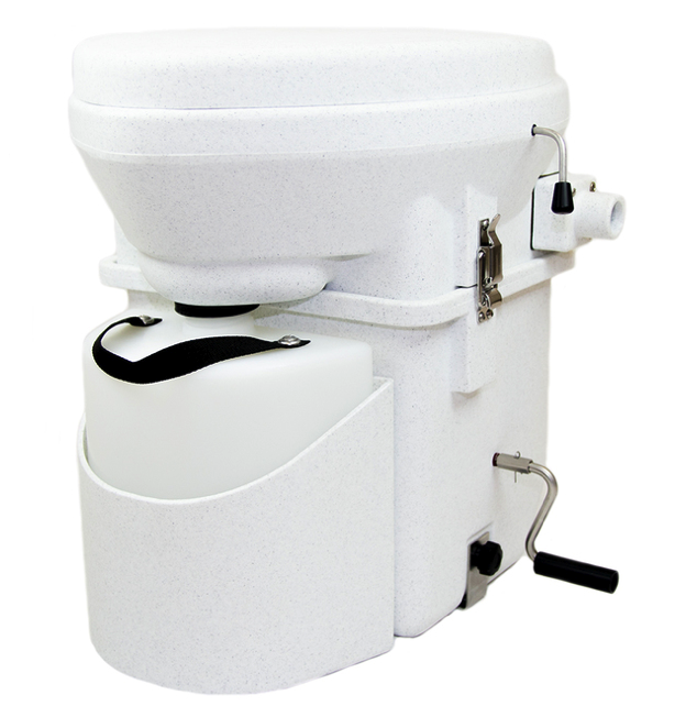 Nature's Head Composting Toilet