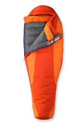 Marmot Ouray Sleeping Bag - Women's