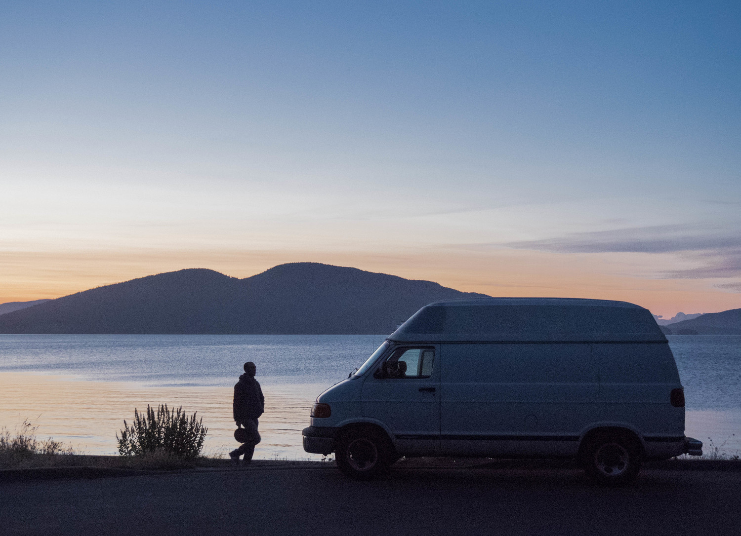 Want to Live In A Van? Here's 5 People Who Do It And What Their Advice Is