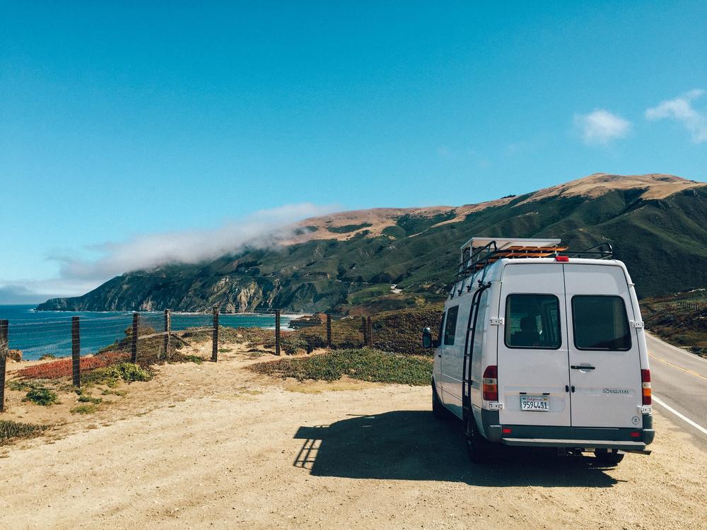 Guest Post: Converting a Sprinter Van into a Tiny Home ...