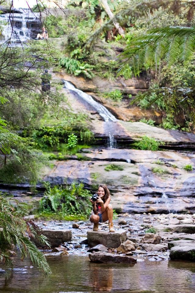 Katoomba Falls, Australia