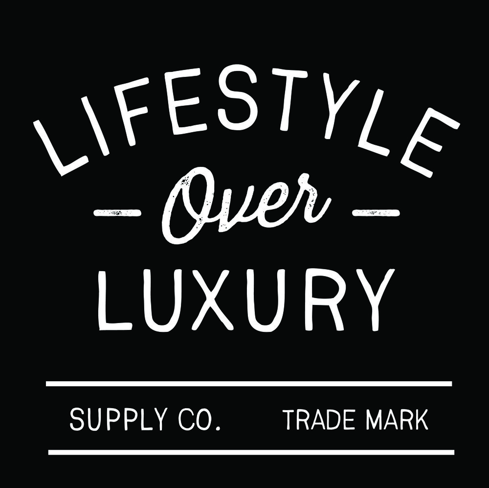 Lifestyle Over Luxury