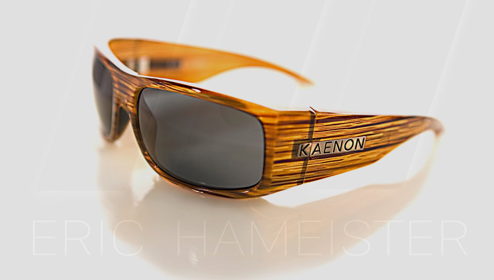 - Kaenon Polarized • Look beneath the surface