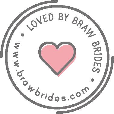 Loved by Braw Brides