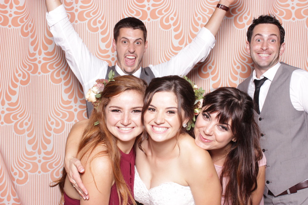chico rentals for weddings photo booth fun