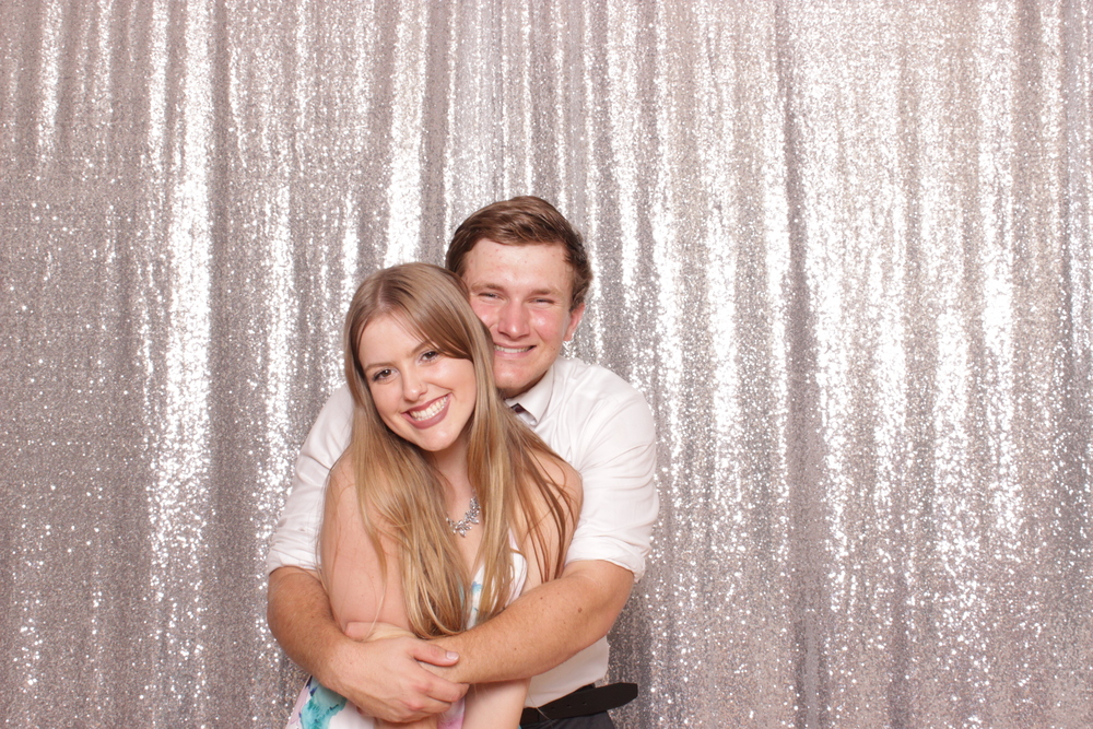 chico-photo-booth-rental-sparkly-backdrop