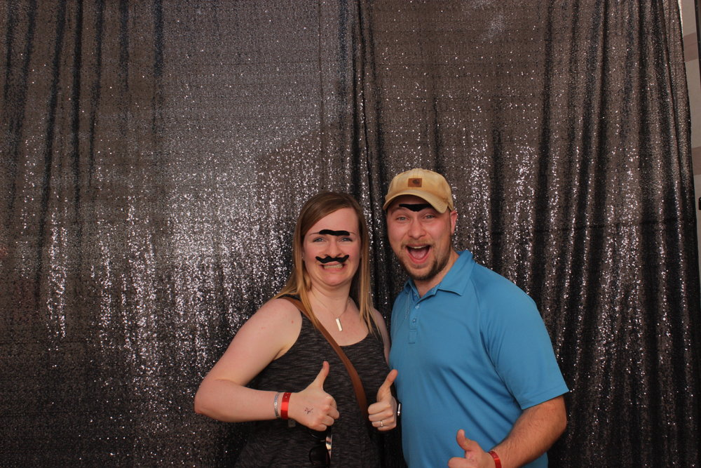 build-corporate-party-photo-booth-rental-mustache-friends