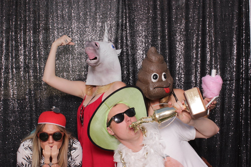build-corporate-party-photo-booth-rental-shit-head
