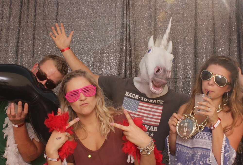 build-corporate-party-photo-booth-rental-sunny-unicorn
