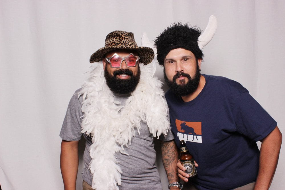 birthday-photo-booth-rental-chico-beards