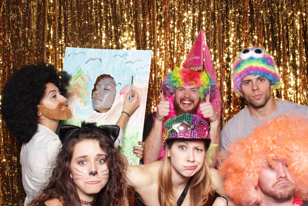 Chico-photo-booth-rental-laughs